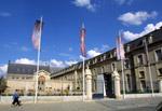 tourisme à Reims,Le palais du Tau à Reims